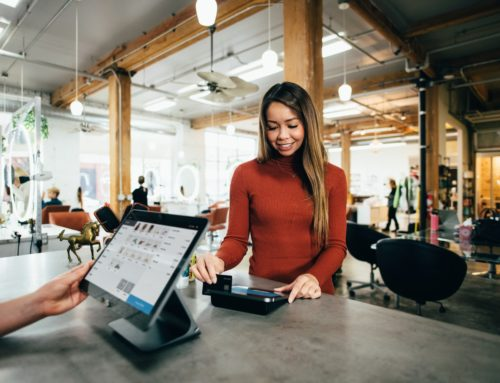 Banking on an inclusive digital revolution